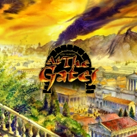 Jon Shafer's At the Gates Review