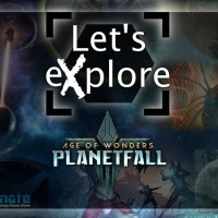 Let's eXplore Age of Wonders: Planetfall - Reboot