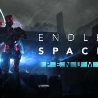 Endless Space 2: Penumbra Review